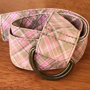 Other - Girl's Belt. 100% Cotton. ADD ON/BUNDLES ONLY.